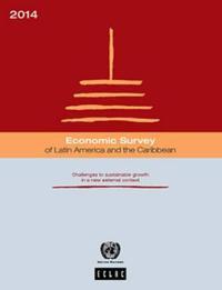 Economic survey of Latin America and the Caribbean 2014