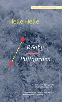 Rödby-Puttgarden - Helle Helle pdf epub