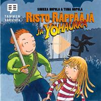 Risto Räppääjä ja yöhaukka