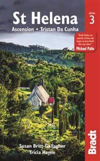 Bradt Country Guide St Helena