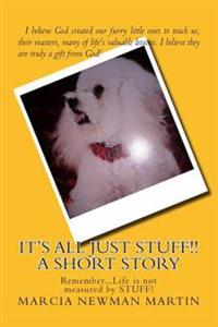 It's All Just Stuff!! a Short Story
