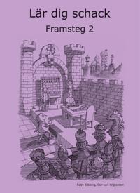 Lär dig schack: Framsteg 2