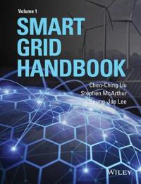 Smart Grid Handbook, 3 Volume Set
