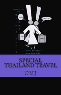 Special Thailand Travel: Book Trip Thailand