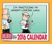 Dilbert Day-To-Day Calendar