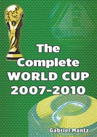 Complete World Cup 2007-2010