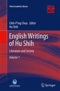 English Writings of Hu Shih