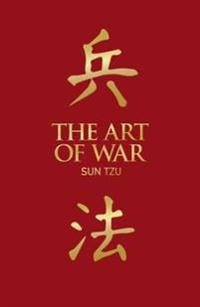 The Art of War: Slip-Case Edition