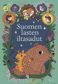 Suomen lasten iltasadut