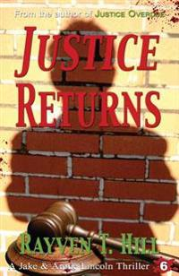 Justice Returns: A Private Investigator Mystery Series