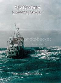 Ståltrålare i svenskt fiske 1959-1965