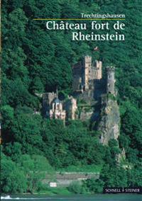 Trechtingshausen: Chateau for de Rheinstein
