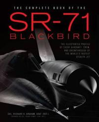 The Complete Book of the SR-71