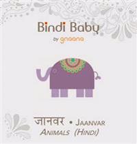 Bindi Baby Animals (Hindi)
