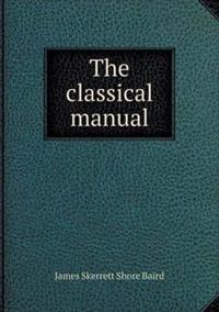 The Classical Manual