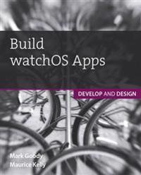 Build watchOS Apps