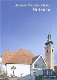Nittenau: Pfarrkirche Maria Geburt