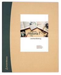 Mittpunkt Historia 1 50p Lärarpaket - Digitalt + Tryckt - Mats Roslund, Madeleine Nilzon, Ingemar Öberg pdf epub