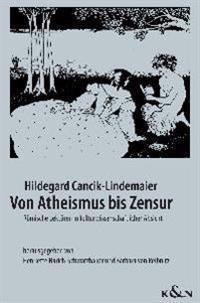 Von Atheismus bis Zensur