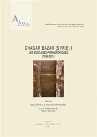 Chagar Bazar (Syrie) I: Les Sondages Prehistoriques (1999-2001)