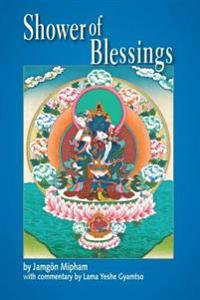 Shower of Blessings