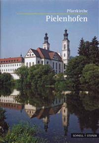 Pielenhofen: Pfarrkirche, Ehem. Zisterzienserkirche