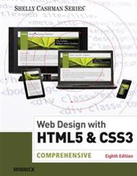 Web Design With HTML & CSS3