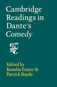 Cambridge Readings in Dante's Comedy