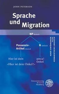 Sprache Und Migration