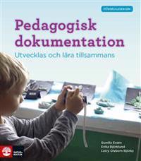 Förskoleserien Pedagogisk dokumentation