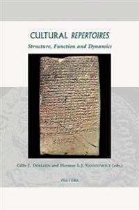 Cultural Repertoires