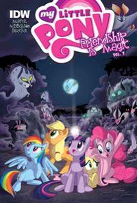 My Little Pony: Friendship Is Magic: Vol. 7