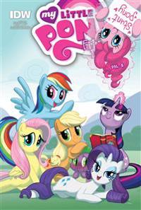 My Little Pony: Friendship Is Magic: Vol. 5