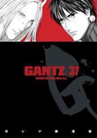 Gantz, Volume 37
