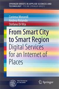 From Smart City to Smart Region