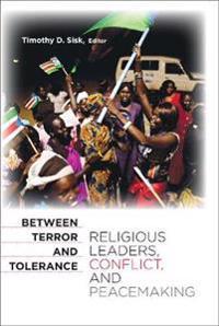 Between Terror and Tolerance