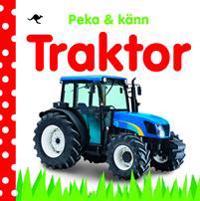 Peka och känn : Traktor