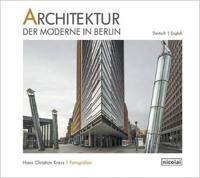Architecture Der Moderne in Berlin