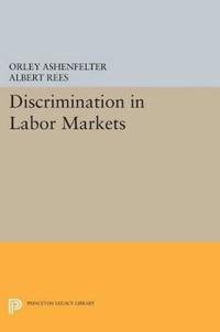 Discrimination in Labor Markets