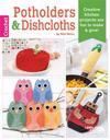 Crochet Potholders Dshc