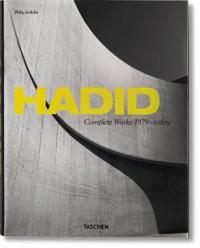Zaha Hadid. Updated Version