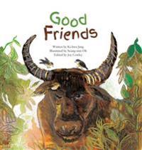 Good Friends: Symbiotic Relationships