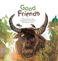 Good Friends: Symbiotic Relationships