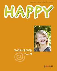 Happy Workbook Year 4