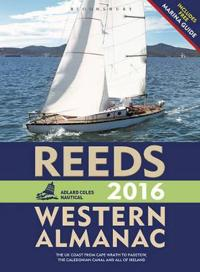 Reeds Western Almanac 2016