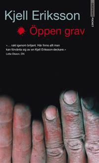 Öppen grav