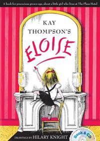 Eloise: Book & CD