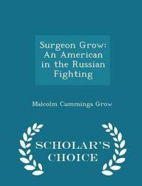 Surgeon Grow