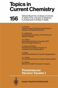 Photoinduced Electron Transfer I