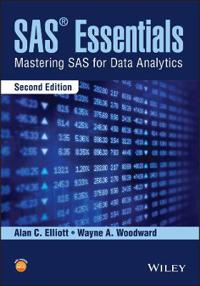 SAS Essentials: Mastering SAS for Data Analytics